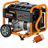 Generac GP 3300-Running Watts Portable Generator