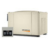Generac PowerPact 7000-Watt (LP)/6000-Watt (NG) Standby Generator with Automatic Transfer Switch