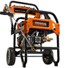 Generac 3800-PSI 3.6-GPM Cold Water Gas Pressure Washer