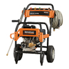 Generac 4200-PSI 4-GPM Cold Water Gas Pressure Washer