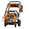 Generac 3100-PSI 2.8-GPM Cold Water Gas Pressure Washer