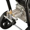 Generac 2500-PSI 2.3-GPM Cold Water Gas Pressure Washer