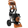 Generac 2500-PSI 2.3-GPM Cold Water Gas Pressure Washer