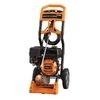 Generac 2800-PSI 2.5-GPM Carb Compliant Cold Water Gas Pressure Washer