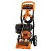 Generac 3100-PSI 2.7-GPM Cold Water Gas Pressure Washer