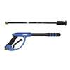 Blue Hawk 3100-PSI Pressure Washer Gun Kit