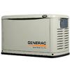 Generac Guardian 16000-Watt (LP)/16000-Watt (NG) Standby Generator