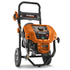 Generac 3000-PSI 2.5-GPM Cold Water Gas Pressure Washer (CARB)