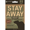 Stay Away 2-Pack Indoor Rodent Traps for House Mice