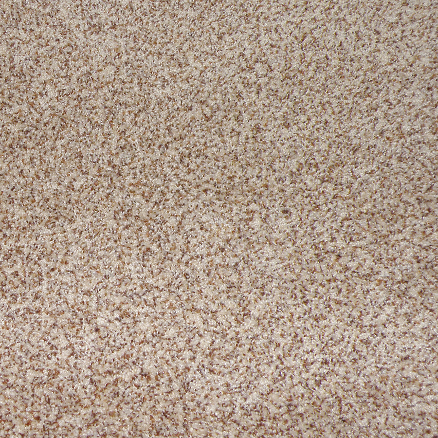 Shop stainmaster weddington toast cut pile indoor carpet for Stainmaster carpet