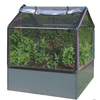 STC 4-ft L x 4-ft W x 4.6-ft H Greenhouse