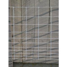 Tarter Panel (Actual: 16-ft x 2.834-ft)