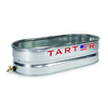 Tarter 40-Gallon Galvanized Steel Stock Tank