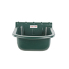 Tarter Portable Gate Feeder - Small - Green