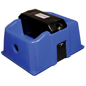 Tarter 5.2-Gallon Polyethylene Stock Tank