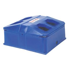 Tarter 40-Gallon Polyethylene Polyethylene Stock Tank