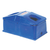 Tarter 22-Gallon Polyethylene Stock Tank
