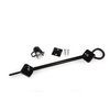 Tarter Black Wrangler Latch