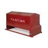 Tarter 1200 Lbs. Painted Cow Feeder