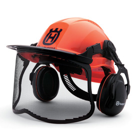 Husqvarna Woodsman Helmet