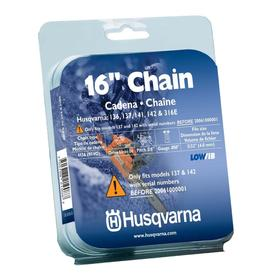 Husqvarna 16-in Replacement Saw Chain