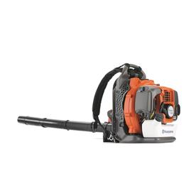 Husqvarna 50.2cc 2-Cycle Professional Gas Backpack Leaf Blower 150BT