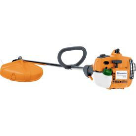 Husqvarna 25cc 2-Cycle 18-in Straight Gas String Trimmer