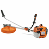 Husqvarna 24.5cc 2-Cycle 18-in Straight Gas String Trimmer