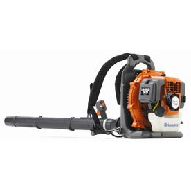 Husqvarna 29.5cc 2-Cycle Medium-Duty Gas Backpack Blower