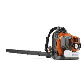 Husqvarna 50.2-cc 2-Cycle Heavy-Duty Gas Backpack Blower 350BT