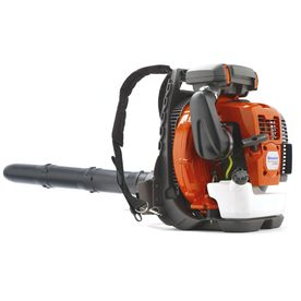 Husqvarna 65.6-cc 2-Cycle Professional Gas Backpack Blower 570BTS