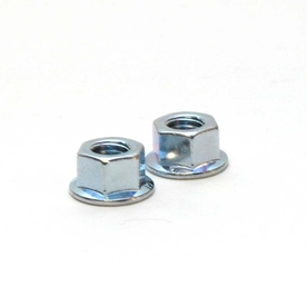 Husqvarna 2-Pack OFP Chain Saw Bar Nuts
