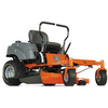 "Husqvarna 19.5-HP Dual-Hydrostatic 42"" Zero-Turn Mower"