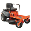 Husqvarna 15.5 HP Dual Hydrostatic 30-in Zero-Turn Lawn Mower with Briggs & Stratton Engine
