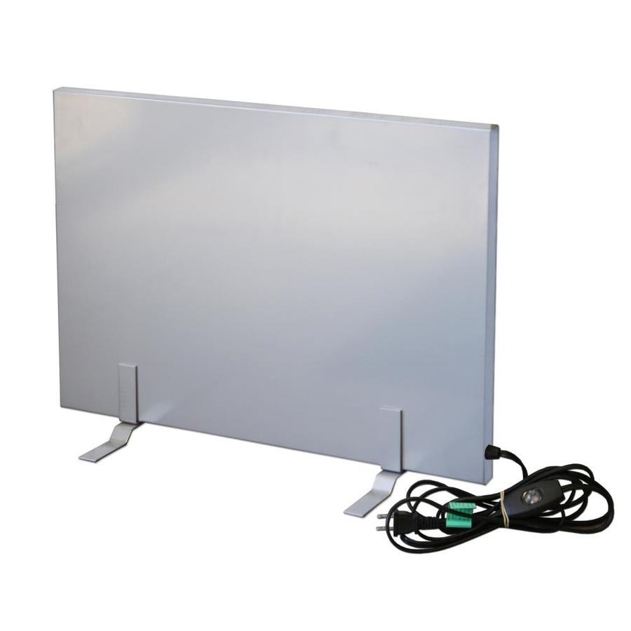 electric flat panel heater  | lowes.com