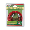 Four Paws 20-ft Tie-Out Cable