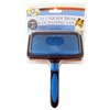 Pet Select Blue Dog Combo Brush
