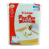 Pet Select 14-Count X-Large Training Pads (34-in x 24-in)
