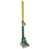 Four Paws 7-in Wood and Metal Pooper Scooper