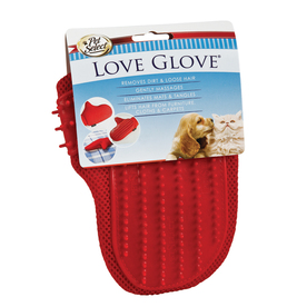 Four Paws Dog Grooming Mitt