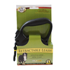Four Paws Assorted Nylon Retractable Dog Leash