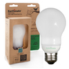 Earthmate 14-Watt (60W) A19 Medium Base Soft White (2700K) CFL Bulb ENERGY STAR