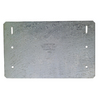 Simpson Strong-Tie 8-in x 5-in Plate