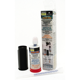 Simpson Strong-Tie 5 oz Acrylic Adhesive