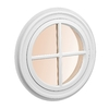 AWSCO Round Replacement Window (Rough Opening: 14-in x 14-in; Actual: 16-in x 16-in)