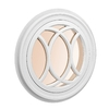 AWSCO Round Replacement Window (Rough Opening: 24-in x 24-in; Actual: 26-in x 26-in)