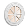 AWSCO Round Replacement Window (Rough Opening: 26-in x 26-in; Actual: 28-in x 28-in)