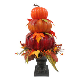 Shop Holiday Living Outdoor Thanksgiving Decoration At