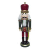 "Holiday Living Christmas 16.5"" Scottish Nutcracker"