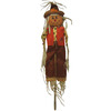 Assorted 59-In Scarecrow